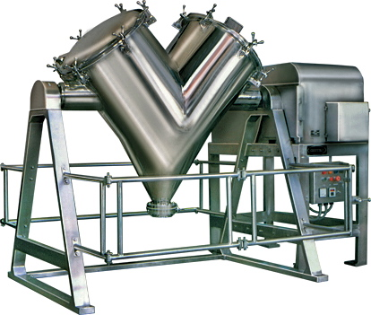 generic-manufacturing-powder-mixing-machine